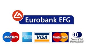 Eurobank secure online payments